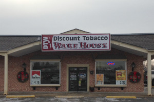 Sikeston, Missouri store